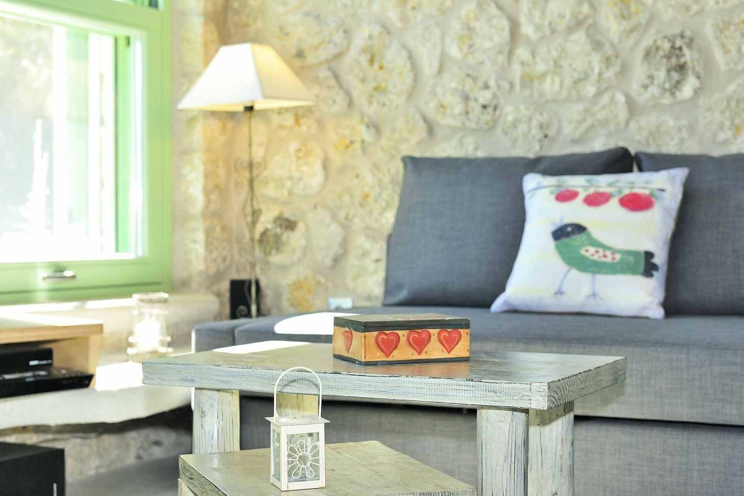 Villa ermis ideal destination for relaxation lefkada