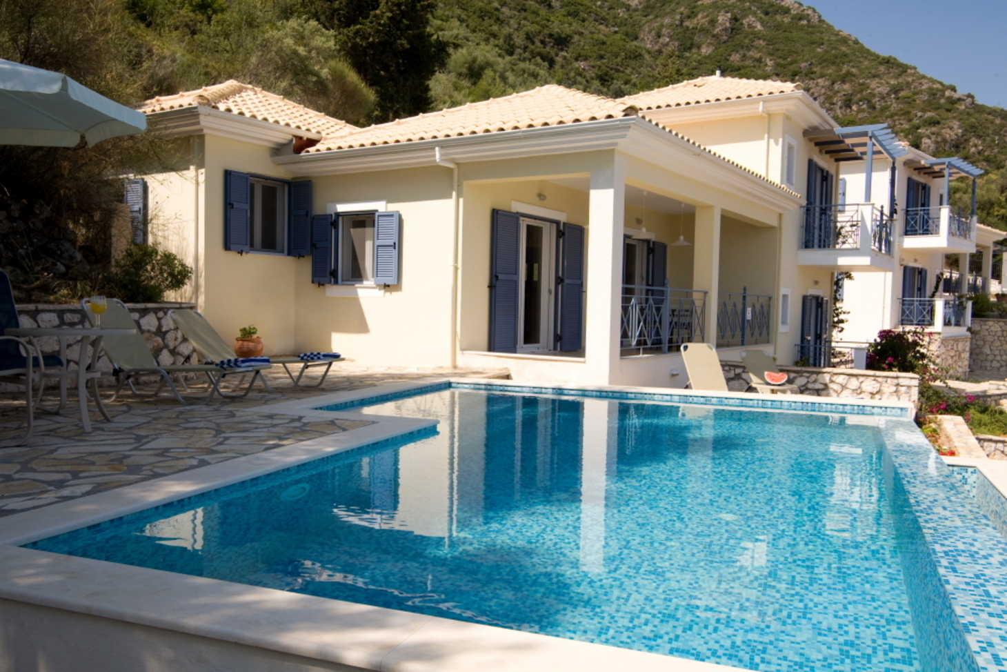Luxury Villa De La Luna With A Private Infinity Pool And